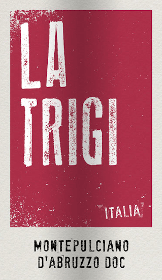 Montepulciano d'Abruzzo DOC 1,5 l Magnum 2018 - La Trigi von La Trigi