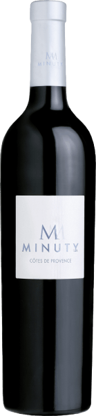 Cuvée M Rouge 2018 - Château Minuty