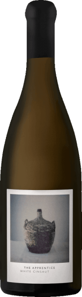 The Apprentice White Cinsault 2018 - Stellenrust
