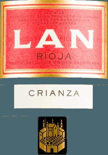 Crianza Rioja DOCa 2016 - Bodegas LAN von Bodegas LAN