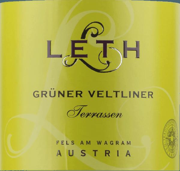 Grüner Veltliner Terrassen 2019 - Leth von Weingut Leth