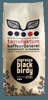 Black Birdy Espresso - Torrefaktum