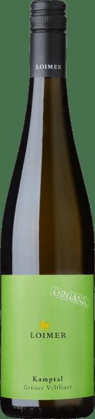 Grüner Veltliner Kamptal DAC 2019 - Weingut Loimer