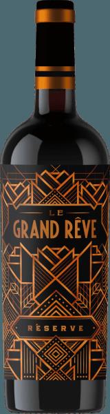 Le Grand Rêve Pays d'Herault Mont Baudile IGP 2018 - Cooperative Saint Saturnin von Cooperative Saint Saturnin