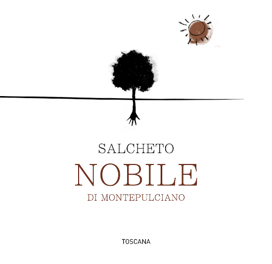 DerVino Nobile von Salcheto aus dem italienischen Weinanbaugebiet DOCGNobile di Montepulciano in der Toskana ist ein rebsortenreiner, vielschichtiger und sehr eleganter Rotwein. Im Glas schimmert dieser Wein in einem funkelnden Granatrot mit kirschroten Glanzlichtern. Das ausdrucksvolle Bouquet offenbart intensive Aromen nach Schwarzkirschen, reifen Pflaumen und schwarzer Johannisbeere - untermalt von Gewürzen und einem feinen Hauch nach Eichenholz. Am Gaumen überrascht dieser italienische Rotwein mit einer wundervollen Vitalität, die perfekt mit der weichen, saftigen Textur harmoniert. Auch die Aromen der Nase spiegeln sich wider und werden von feinkörnigen Tanninen begleitet. Das Finale wartet mit angenehmer Länge und Nuancen nach Pflaumenkompott auf. Vinifikation desSalchetoVino Nobile di Montepulciano Die Rebsorte Prugnolo Gentile - auch bekannt als Sangiovese - wachsen auf Weinbergen in Montepulciano. Die Trauben werden sorgsam von Hand gelesen und umgehend in den Weinkeller von Salcheto gebracht. Dort wird die Maische zuerst in Edelstahltanks vergoren. Ist der Gärprozess abgeschlossen wird dieser Rotwein zu 70% in Botte (große Holzfässer) und zu 30% in Tonneaux für 18 Monate ausgebaut. Abschließend rundet dieser Wein noch für 6 Monate harmonisch auf der Flasche ab, bevor derSalchetoVino Nobile di Montepulciano das Weingut verlässt. Speiseempfehlung für denVino NobileSalcheto Montepulciano Dieser trockene Rotwein aus Italien ist ein hervorragender Begleiter zu medium-gebratenem Rinderfilet mit knackigen Bohnen und Kartoffel-Sellerie Stampf oder ofenfrischen Lammkarrees mit Thymian-Sauce. Auszeichnungen für denVino Nobile di Montepulciano von Salcheto Gambero Rosso: 3 Glässer für 2016 Wine Spectator: 92 Punkte für 2016