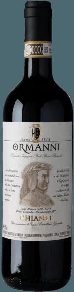 Chianti DOCG 2013 - Fattoria Ormanni