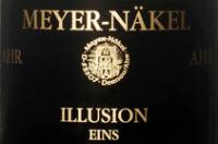 Vorschau: Illusion Eins trocken 2020 - Meyer-Näkel