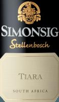 Vorschau: Tiara Bordeaux Blend 2017 - Simonsig