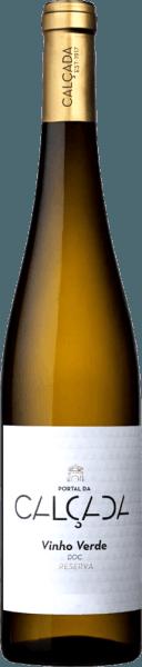 Vinho Verde Reserva 2019 - Portal da Calçada