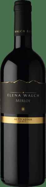 Merlot Alto Adige DOC 2018 - Elena Walch von Elena Walch