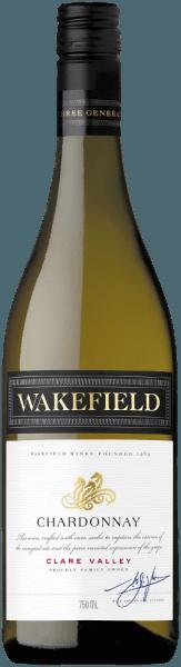 Chardonnay Estate 2018 - Wakefield