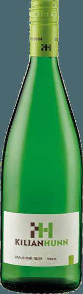 Grauburgunder 1,0 l 2020 - Weingut Kilian Hunn