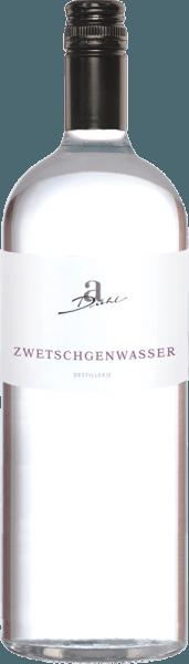 Zwetschgenwasser 1,0 l - A. Diehl von Weingut A. Diehl