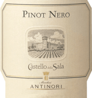 Vorschau: Pinot Nero Umbria IGT 2016 - Castello della Sala