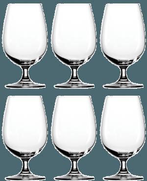 Wasser-Glas - Stölzle - 6 Stück von Stölzle Lausitz