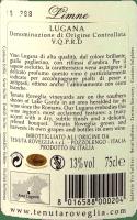 Preview: Limne Lugana DOC 2020 - Tenuta Roveglia