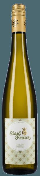 Sissi & Franz liebliches Weiß 2019 - Weingut Hammel