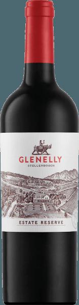 Red Blend Estate Reserve 2013 - Glenelly Estate