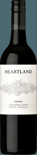 Shiraz Langhorne Creek 2018 - Heartland von Heartland Wines