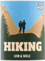 Vorschau: Hiking Leib & Seele Cuvée feinherb 2020 - Bergdolt-Reif & Nett