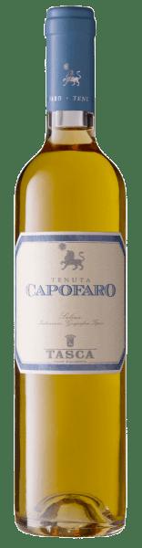 Capofaro Malvasia Salina IGT 0,5 l 2019 - Tenuta Capofaro