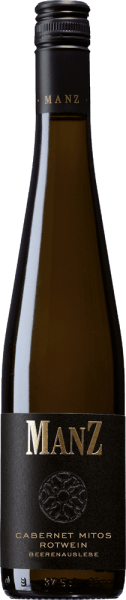 Cabernet Mitos Beerenauslese 2018 - Weingut Manz