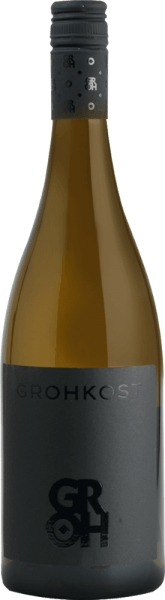 Grohkost Weißburgunder Weißwein aus Deutschland