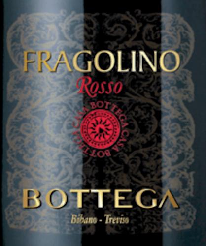 3er Vorteilspaket - Fragolino Rosso Frizzante - Bottega von Bottega SpA