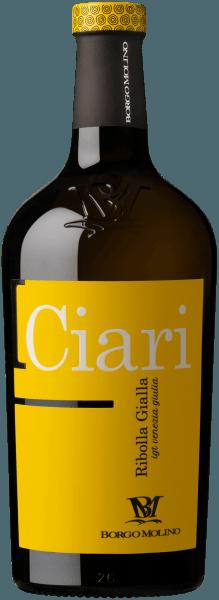I Ciari Ribolla IGT Friuli Venezia Giulia 2019 - Borgo Molino