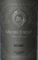 Vorschau: Select Reserve Malbec 2019 - Michel Torino
