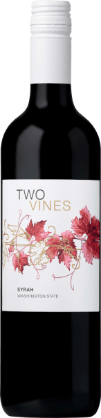 Two Vines Shiraz 2015 - Columbia Crest von Columbia Crest