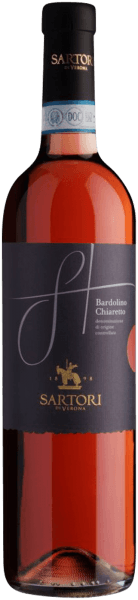 Bardolino Chiaretto DOC 2019 - Sartori di Verona