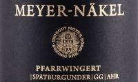 Vorschau: Dernau Pfarrwingert Spätburgunder GG 2017 - Meyer-Näkel