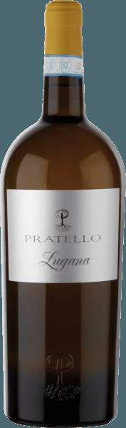 Catulliano Lugana DOC 1,5 l Magnum 2019 - Pratello