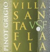 Der Pinot Grigio vom Weingut Villa Santa Flavia bietet frischen, milden Weingenuss. Die Nase und der Gaumen erfreuen sich an fruchtig-frischen Aromen nach knackigen Äpfeln mit dezenter Kräuternote. Erwerben Sie den italienischen Weißwein im praktischen 12er Vorteilspaket. Mehr zu diesem trockenen Weißwein aus Italien erfahren Sie im Einzelartikel desPinot Grigio von Villa Santa Flavia.