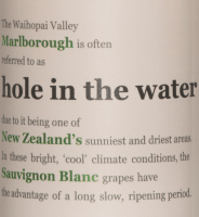 Vorschau: 12er Vorteils-Weinpaket - Hole in the Water Sauvignon Blanc 2020 - Konrad Wines