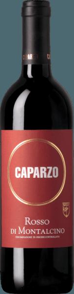 Rosso di Montalcino DOC 2019 - Caparzo