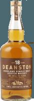 Deanston 18Y Highland Single Malt Scotch Whisky - Deanston