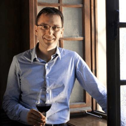 Bolla winemaker