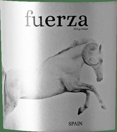 Der Fuerza von Ego Bodegas ist eine unglaublich ambitionierte Cuvée aus Monastrell und Cabernet Sauvignon. 12 Monate in besten Barriques gereift, begeistert dieser Rotwein aus der Jumilla mit delikaten, intensiven Fruchtaromen und filigran integrierten Röstnoten. Die Eleganz und Rafinesse des Fuerza macht diesen Rotwein auch aufgrund der stilvollen Ausstattung zum perfekten Geschenk. Erhalten Sie jetzt diesen spanischen Rotwein im praktischen 10+2 Vorteilspaket. Mehr Informationen finden Sie in der Expertise zum Ego Bodegas Fuerza.