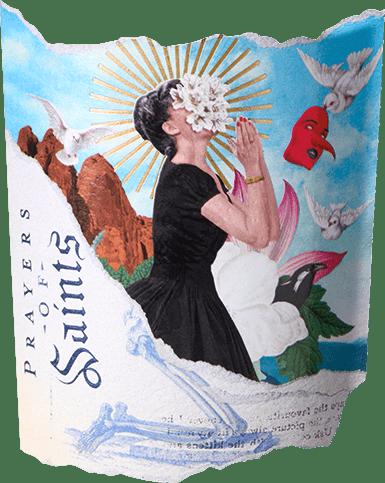 Der elegante Prayers of Saints aus der Feder von Prayers of Sinners & Saints gleitet mit leuchtendem Goldgelb ins Glas. Das Bouquet dieses Weißweins aus Washington überzeugt mit Nuancen von Mango, Physalis, Schwarzkirsche und Orange. Spüren wir der Aromatik weiter nach, kommen, durch den Eichenholzeinfluss gefördert, Eichenholz, getoastetes Barrique und Zigarrenkistchen hinzu. Dieser trockene Weißwein von Prayers of Sinners & Saints ist ideal für Puristen, die am liebsten 0,0 Gramm Zucker im Wein hätten. Ausgeglichenen und komplex präsentiert sich dieser knackige Weißwein am Gaumen. Im Abgang begeistert dieser Weißwein aus der Weinbauregion Washington schließlich mit guter Länge. Es zeigen sich erneut Anklänge an Pink Grapefruit und Gallia-Melone. Vinifikation des Prayers of Saints von Prayers of Sinners & Saints Dieser Wein legt den Schwerpunkt klar auf eine Rebsorte, und zwar auf Chardonnay. Für diesen wunderbar balancierten reinsortigen Wein von Prayers of Sinners & Saints wurde nur makelloses Traubenmaterial geerntet. Nach der Lese gelangen die Trauben umgehend ins Presshaus. Hier werden sie sortiert und behutsam gemahlen. Es folgt die Gärung im Edelstahltank und im kleinen Holz bei kontrollierten Temperaturen. Der Vergärung schließt sich eine Reifung für einige Monate in Fässern aus französischer und amerikanischer Eiche an. Speiseempfehlung für den Prayers of Saints von Prayers of Sinners & Saints Trinken Sie diesen Weißwein aus die USA am besten gut gekühlt bei 8 - 10°C als Begleiter zu Kokos-Limetten-Fischcurry, Steinbeißerfilet auf japanische Art mit Gemüse-Julienne oder Lauchsuppe.