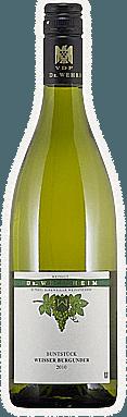 Buntstück Weißer Burgunder 2013 Qualitätswein trocken - Dr. Wehrheim