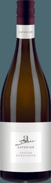 Superior Grauer Burgunder dry 2016 - A. Diehl von Weingut A. Diehl