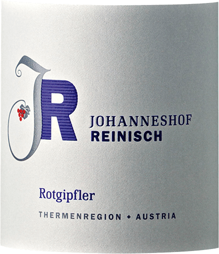 Rotgipfler 2019 - Johanneshof Reinisch von Johanneshof Reinisch