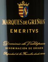 Preview: Eméritus Dominio de Valdepusa DO 2011 - Marques de Grinon