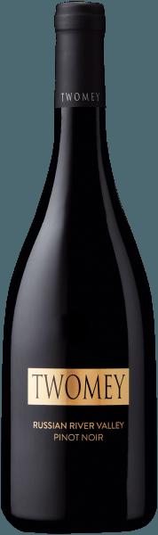 Twomey Pinot Noir WO 2016 - Twomey Cellars