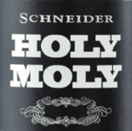Holy Moly Syrah 2016 - Markus Schneider von Weingut Markus Schneider
