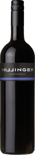 Blaufränkisch 2018 - Leo Hillinger