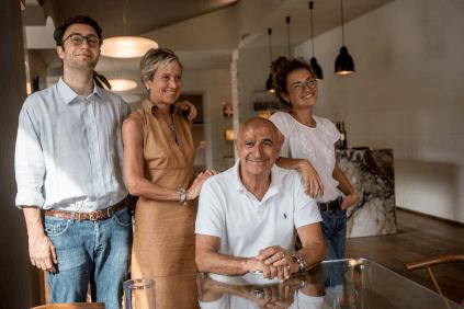 Die Familie Carletti