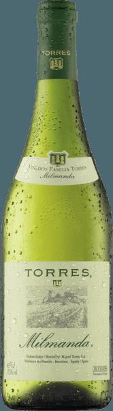 Milmanda Chardonnay DO 2017 - Miguel Torres